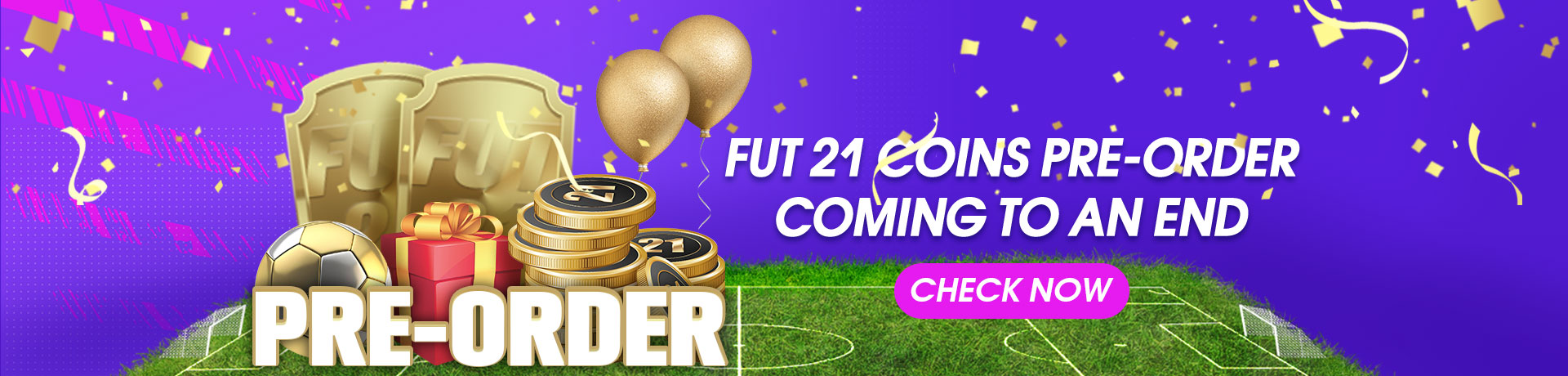 FUT 21 voucher end